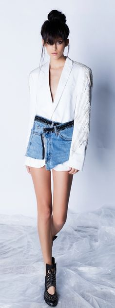 Blues, Mini Skirts, Shoulder, Shopping, Collection, Fashion, Moda, Fashion Styles, Mini Skirt
