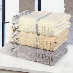 Home textile!High quality~New 100% cotton Towel,Bath Towel , Beach towel ,Larger towel/Size 90x180CM,660g