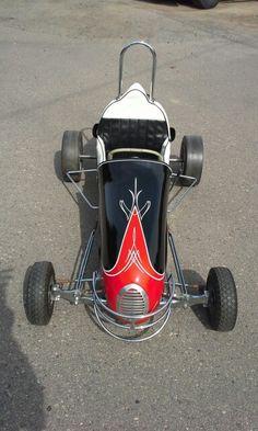 Quarter midget chassis indianapolis