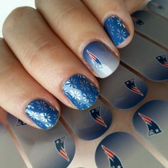 NFL Collection now available New England Patriots https://jamminsell.jamberry.com/us/en/shop/shop/for/nail-wraps?collection=collection%3A%2F%2F1143
