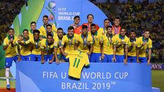 Brazil rally back to win World Cup — in pictures List Of Awards, Under 17, Match Schedule, Referee, Fifa World Cup, Comebacks, Olympics, Brazil, Mexico