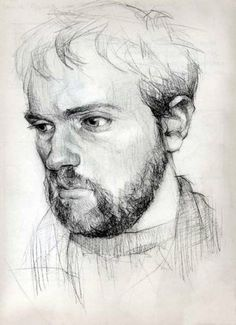Self Portrait Aron Belka