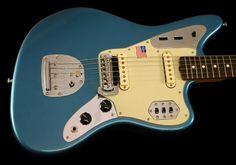 Fender'62 Thin Skin Jaguar