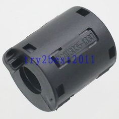 TDK ZCAT 3035-1330 RFI EMI Cable Filter Ferrite Core Clip On 13mm Cable Black