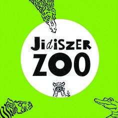 Ewa Gordon - Jidiszer ZOO