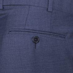 PARLIAMENT TAKIM ELBİSE - BacciOnline Ted Lapidus, Wool, Suits, Suit, Wedding Suits