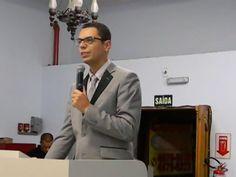 Pr. Roberto Tavares