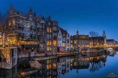 Delfshaven/Rotterdam