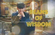 Beans of Wisdom soup