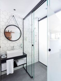 11 badkamertrends om meteen te proberen | ELLE Decoration NL
