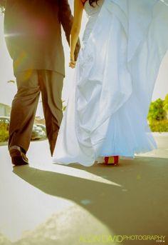 San Diego Park Wedding Photography  www.alondavidphotography.com  #weddingphotography #alondavidphotography #wedding #park #bride #groom #ring #sandiego