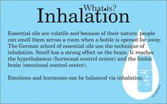 Young Living Essential Oils Inhalation. Please purchase from www.EssentialOilsEnhanceHealth.com
