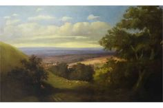 English School paintings signed J.Bennett attributed to JAMES BENNETT…