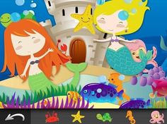 Animal Hide & Seek | Kids Apps | Kinder Apps | iPad iPhone