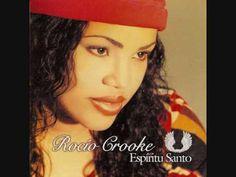 Rocio Crooke Espiritu Santo - YouTube