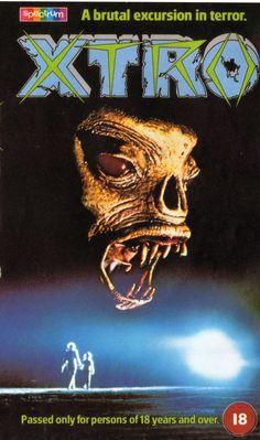 Xtro (1983)***
