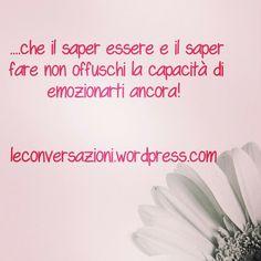 #lovelife #empaticamente #emozionarsi #psicologia