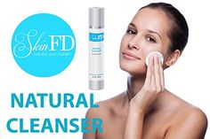 Best Natural Facial Cleanser to Fight Acne and Sun Damage for All Skin Types *** Details can be found by clicking on the image.