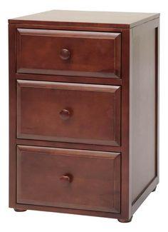 Kids 3 Drawer Wooden Chest -- Visit the image link more details. Armoire Dresser, Built In Dresser, 3 Drawer Nightstand, Nightstands, Princess Castle Bed, Kids Dressers, Cool Bunk Beds, Wooden Chest, Kids Storage