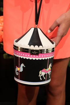 The Kate Spade spring 2016 collection. Photo: Monica Schipper/Getty Images.