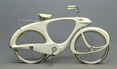 ***Fun Finds #Inspire #Smiles @shopashermarie***Bowden Spacelander 1960