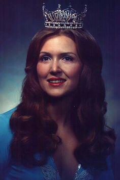 Miss Tennessee 1974 - Deborah Kincaid Gooch - Miss Memphis State University -  Miss America Top 10 Finalist & Preliminary Talent Award