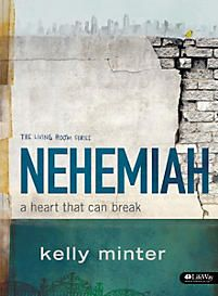 Nehemiah's heart was so broken for those in need that he left the comfort of his Persian palace to help them. This study challenges women to let God break their hearts for a hurting, lost world and move them in compassion to lead people to Jesus.