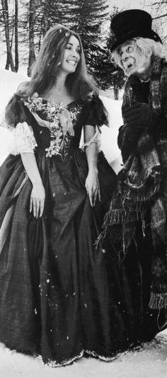 Sharon Tate-the FEARLESS VAMPIRE KILLERS (1967)