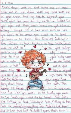 Trendy Quotes Song Ed Sheeran Kiss Me Kiss Me Ed Sheeran, Ed Sheeran Quotes, Ed Sheeran Love, Ed Sheeran Lyrics, Song Quotes, New Quotes, Happy Quotes, Music Love, Music Is Life