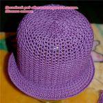Mobile LiveInternet Knit wonderful summer hats, waistcoats for girls | Milashka_Nata --Cutie Natasha |