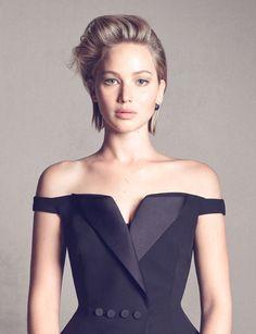 Jennifer Lawrence, j-lawperfection: Jennifer Lawrence is on the...