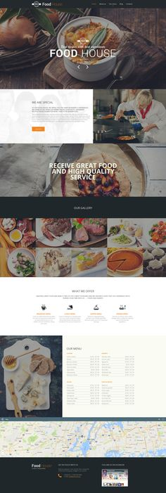 Food & Drink Moto CMS HTML Template http://www.templatemonster.com/moto-cms-html-templates/moto-cms-html-template-59157.html