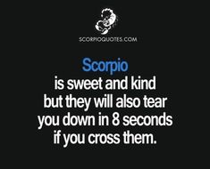 Sure i can be rough around the edges, and yes you get my nerves, ill verbally slap ya silly, but ill do all i can to help you when you need a friend! Scorpio Daily Horoscope, Capricorn And Taurus, Scorpio Zodiac Facts, Scorpio Traits, Scorpio Girl, Scorpio Love, Scorpio Quotes, Zodiac Quotes, True Quotes