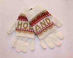 Handschoenen Robin Ruth Holland