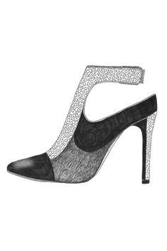 PETA Beyond Skin Winner – Ethical Vegan Shoes Designer (Vogue.com UK)