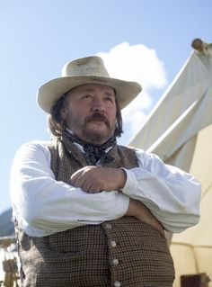 The Mountain Man Rendezvous is a traditional part of Old West Days in Jackson Hole, Wyoming.