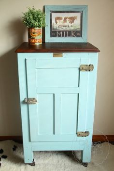 MMS Milk Paint | in Australia & New Zealand! | Miss Mustard Seeds Milk Paint