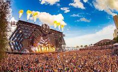 @ultra music festival 🔥Amazing stage 🙌 🤙 Receive free music at www.wearefan.co 📲 #edmculture #edm #edmlife #eatsleepraverepeat #raveraverave #rave #djlife #dj #music #festivals #edmfestivals...