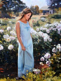 Ariana Richards, 1979 ~ Actress and award winning painter | Tutt'Art@ | Pittura * Scultura * Poesia * Musica |