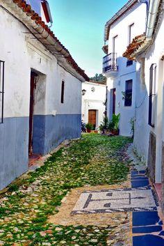 Linares de la Sierra, Huelva / Spain