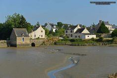 Noyalo - Golfe du Morbihan (56) France