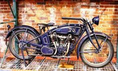 1921 Excelsior