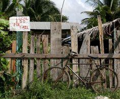Charity, Guyana