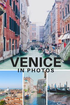 Photos That Prove Venice is (one of) the Most Photogenic Cities in Europe - The Little Backpacker
