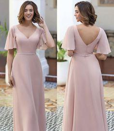 Elegant Dresses Classy, Elegant Outfit, Classy Dress, Pretty Dresses, Sexy Dresses, Beautiful Dresses, Fashion Dresses, Formal Dresses, Chifon Dress