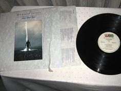 Howard Jones - Cross That Line, Lp nm