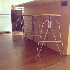 Jeff Covey - Model 6 stools