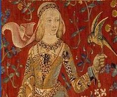 Katherine Swynford - John of Gaunt's mistress then wife Uk History, History Of England, British History, Family History, History Facts, Tudor History, John Of Gaunt, Medieval Tapestry, Medieval Art