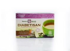 Diabetisan  Sugar Balance Herbal Tea Blend  Filter Tea 3 Pack Ns ** Details can be found by clicking on the image.