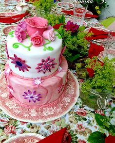 Torte Romantik